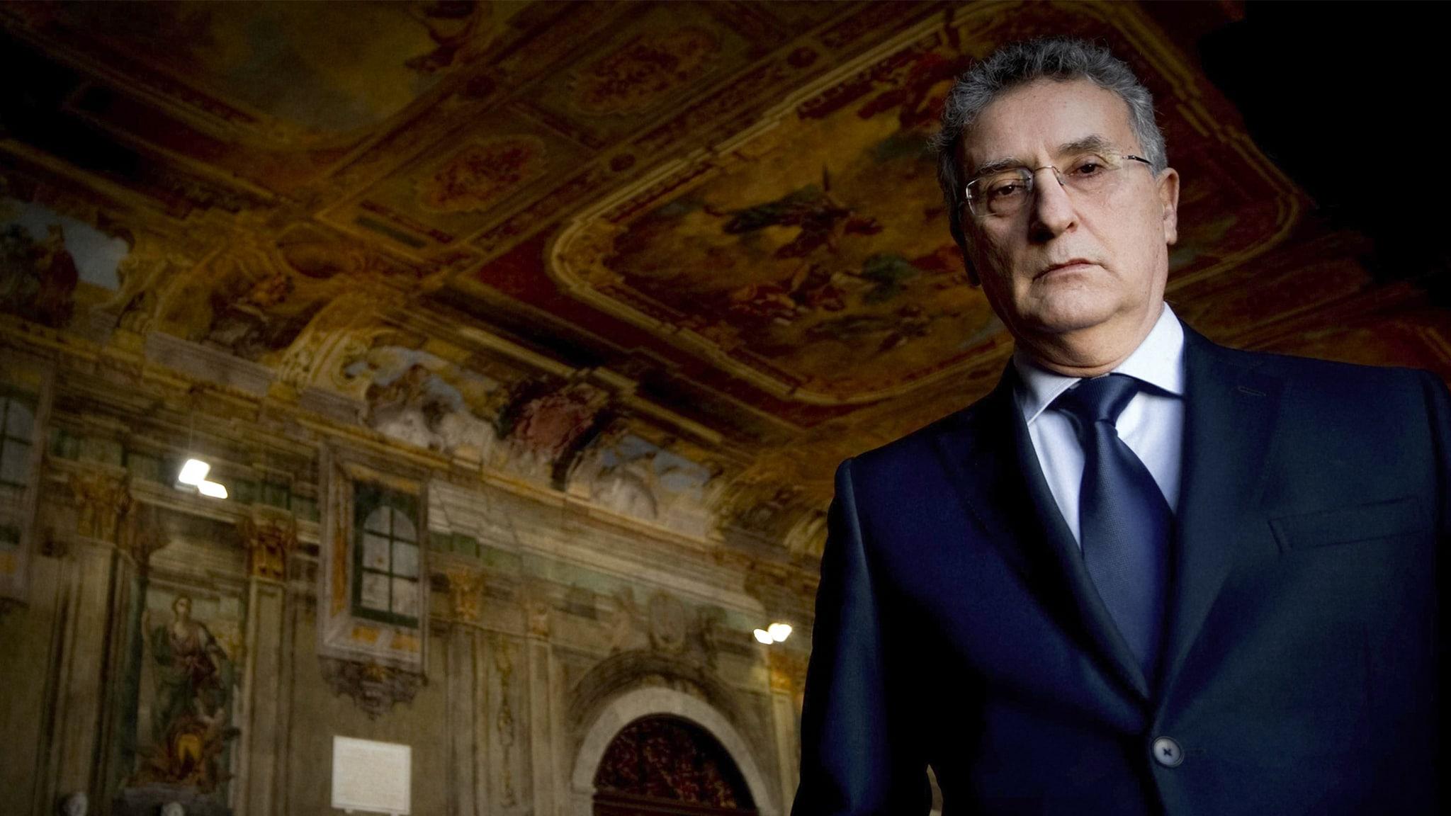 Rai Storia Diario Civile con Franco Roberti - Giuseppe Fava e Peppino Impastato