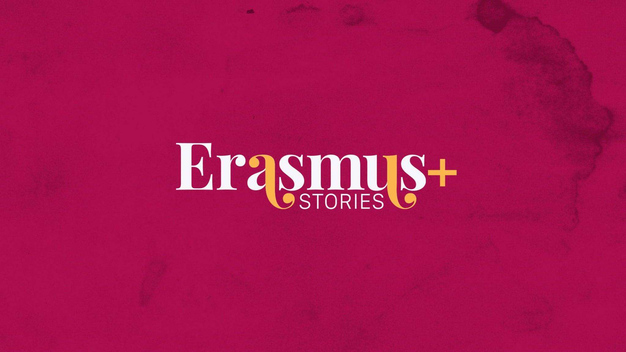 Rai 3 Erasmus Plus Stories - Money