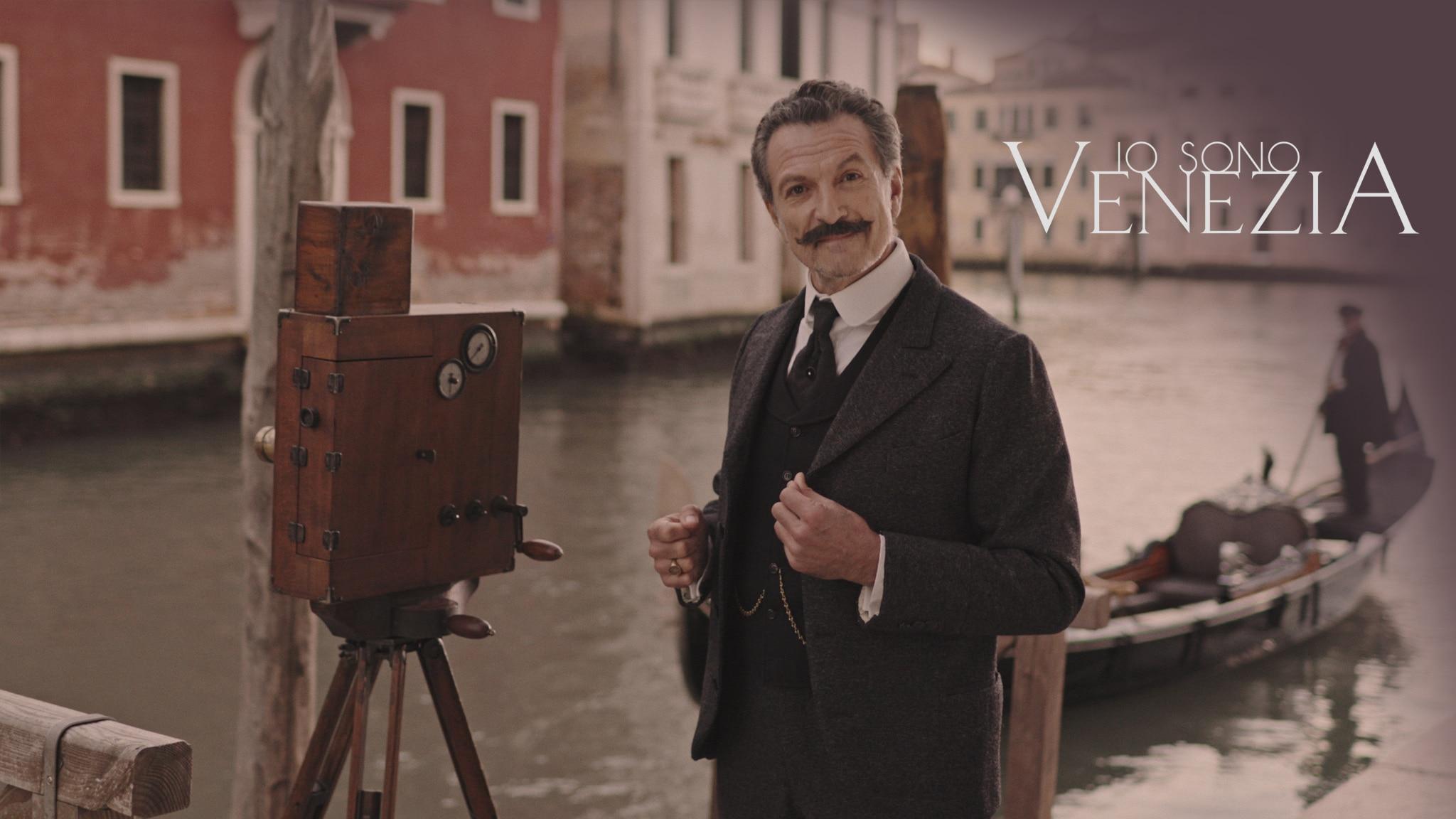 Rai Storia Io sono Venezia