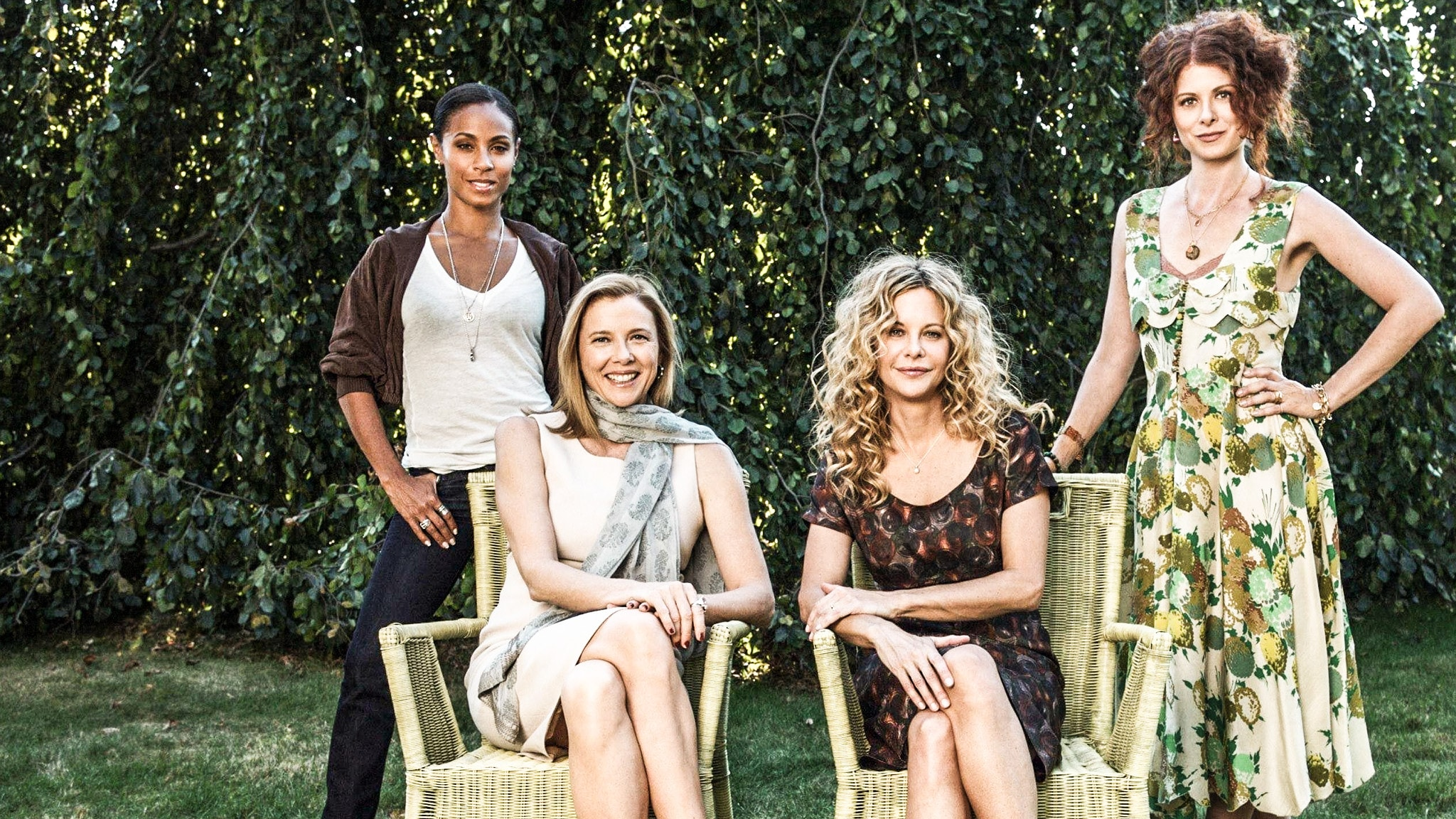 Rai Movie The Women