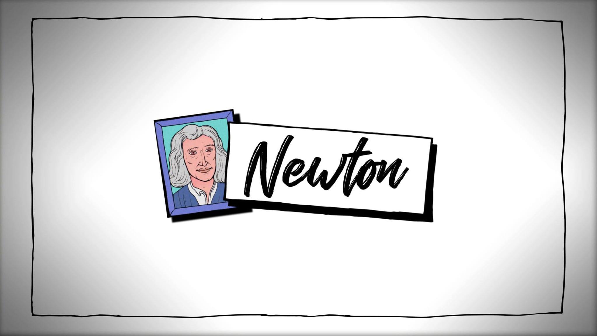 Rai Scuola Progetto Scienza Newton Edu (pt. 13) Energia e movimento: Newton contro Einstein