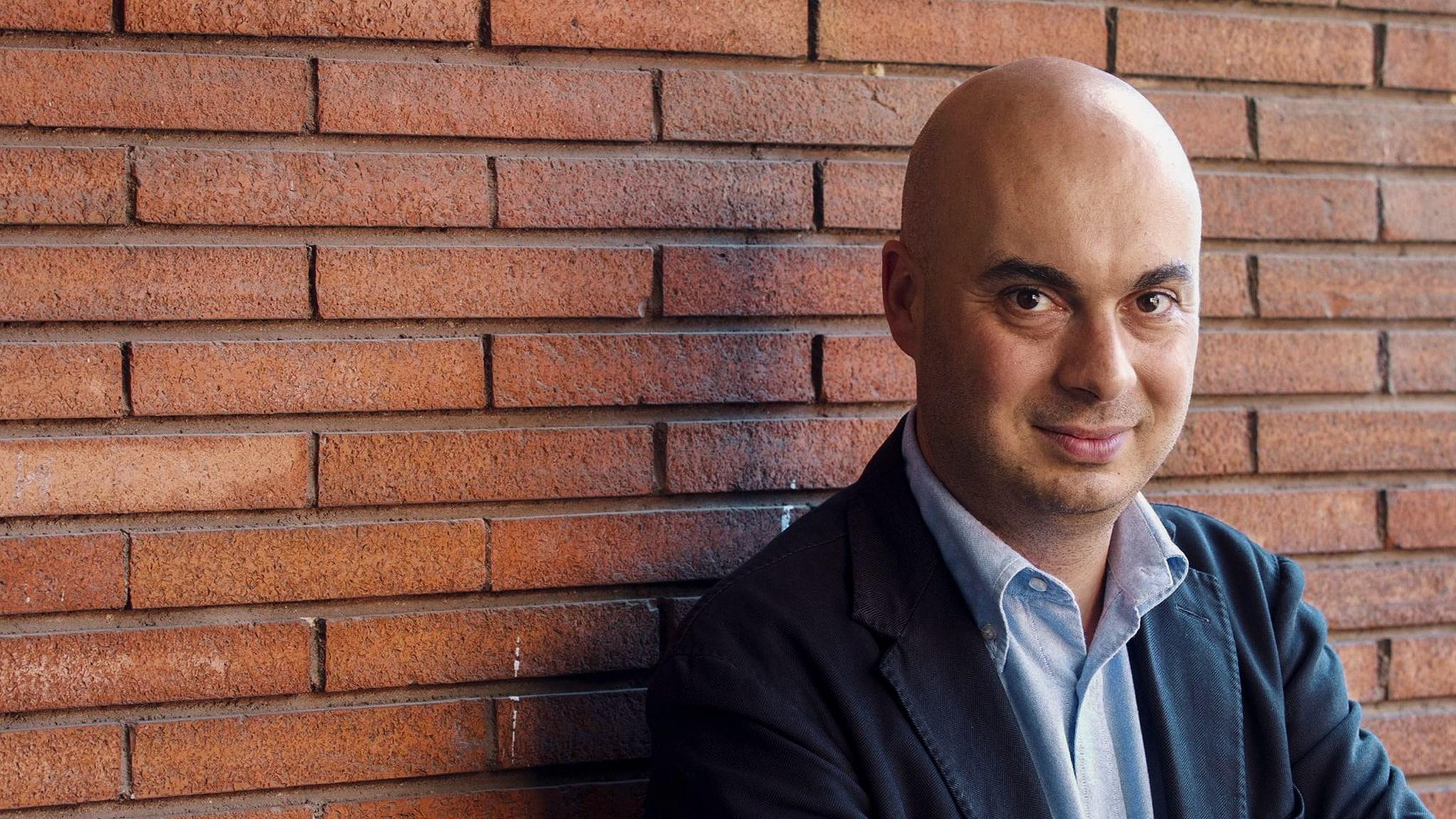 Rai Storia #Maestri: Claudio Strinati - Beatrice Rana P25