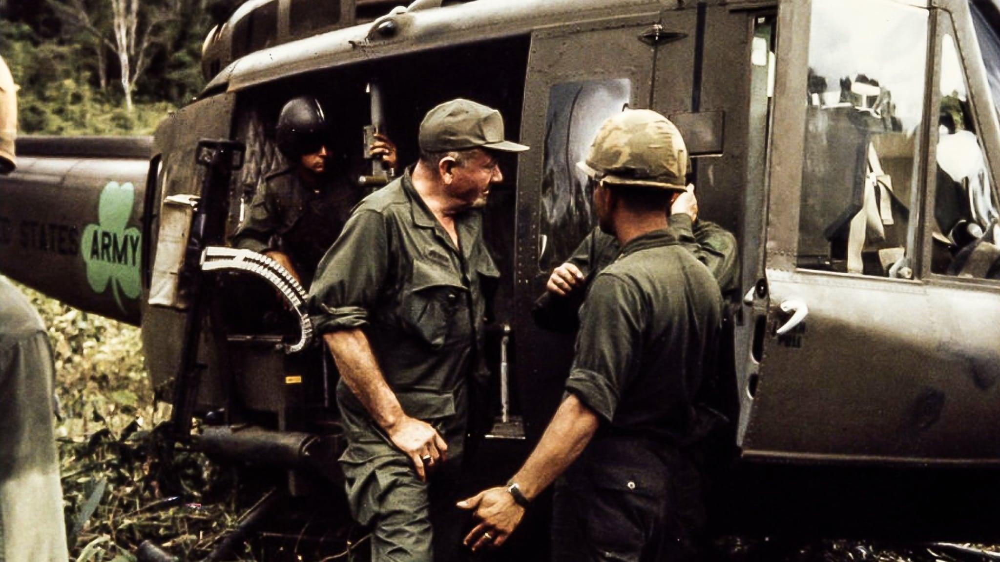 Rai Storia Steinbeck e il Vietnam in guerra