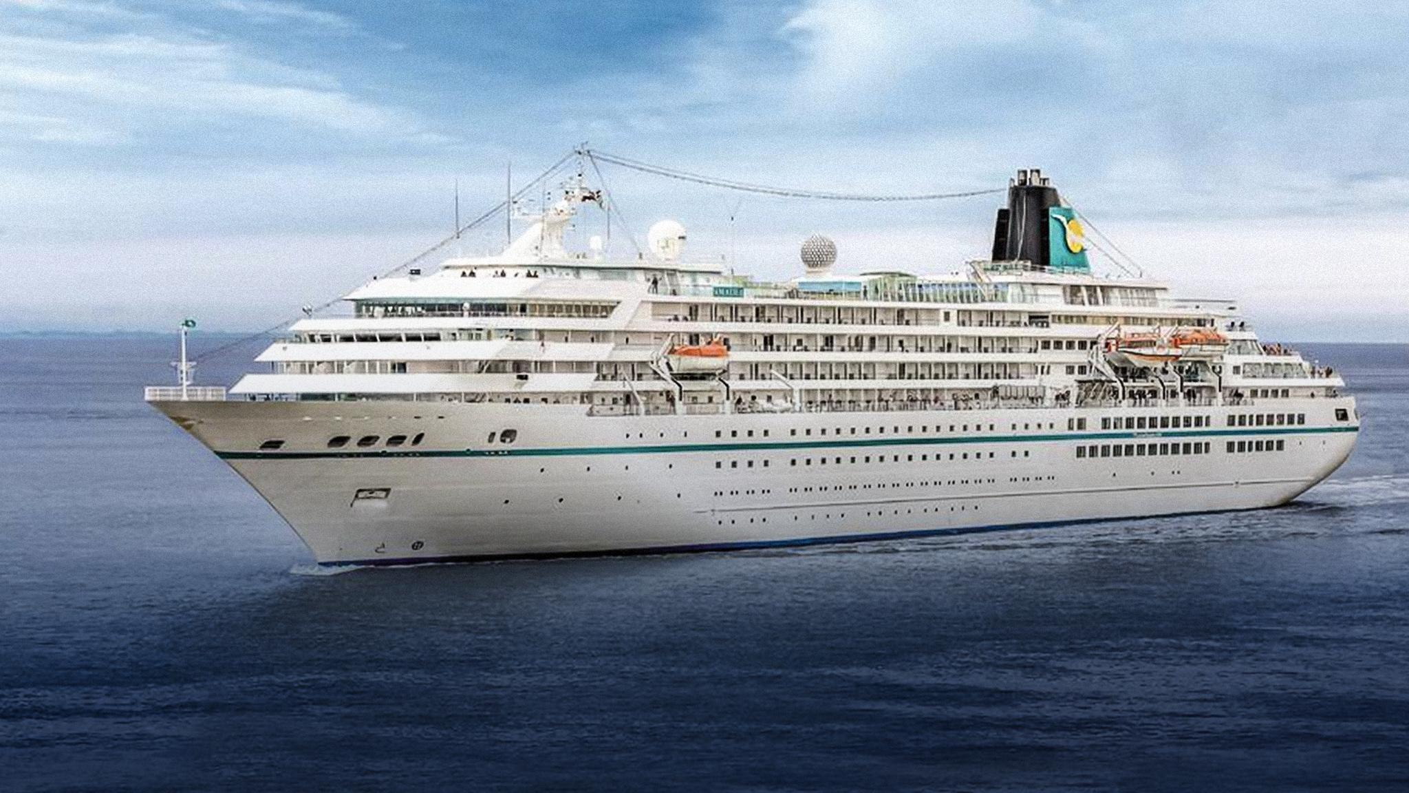 Rai Premium La nave dei sogni - Tanzania