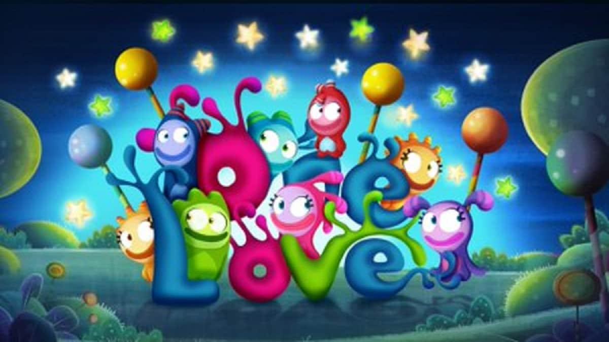 Rai Yoyo One Love - S1E7 - Abbraccini nello spazio