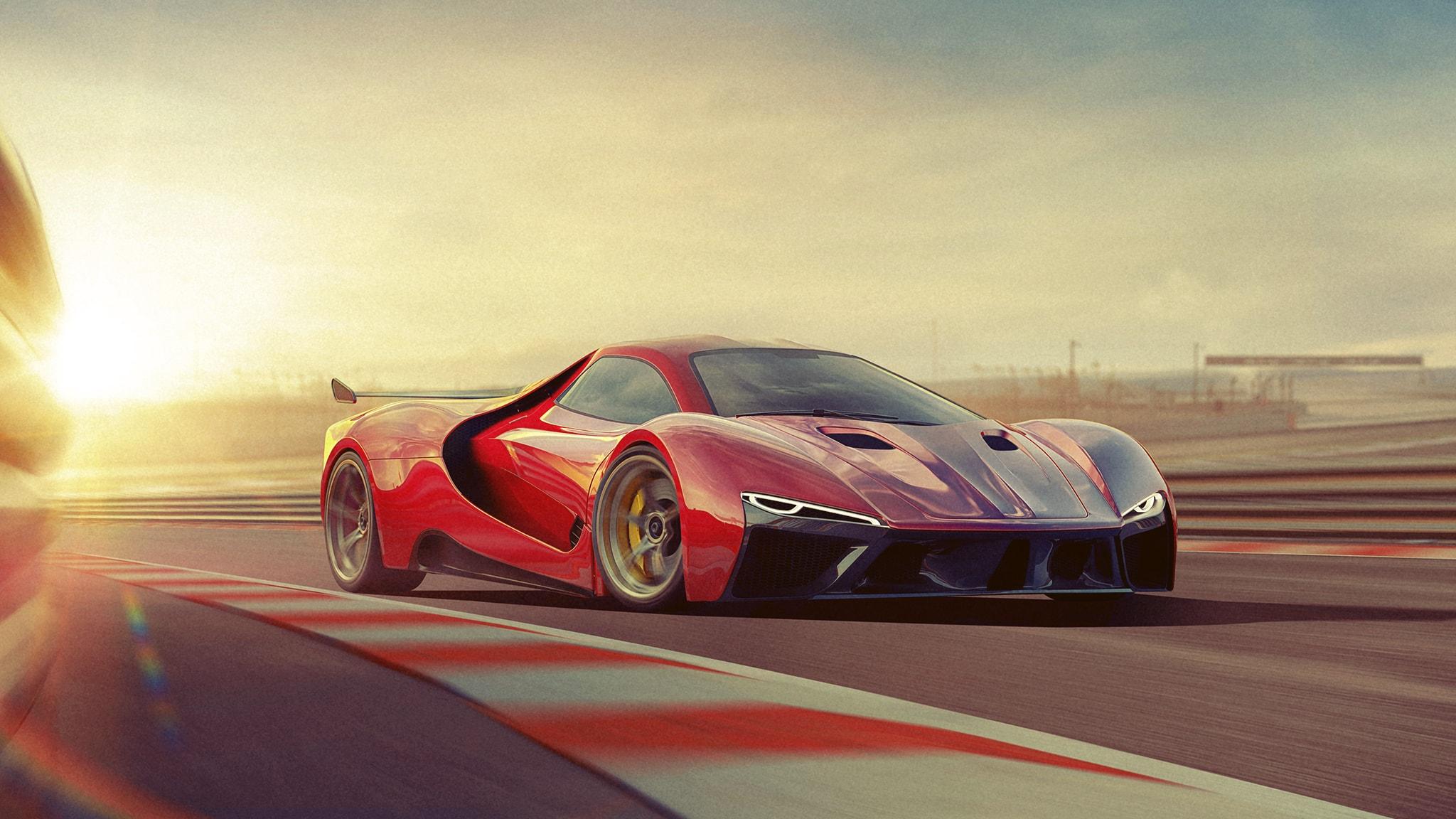 Rai Sport Automobilismo: Campionato Italiano 2020 - Formula GT categ. Sprint Gran Premio di Monza - Gara 2
