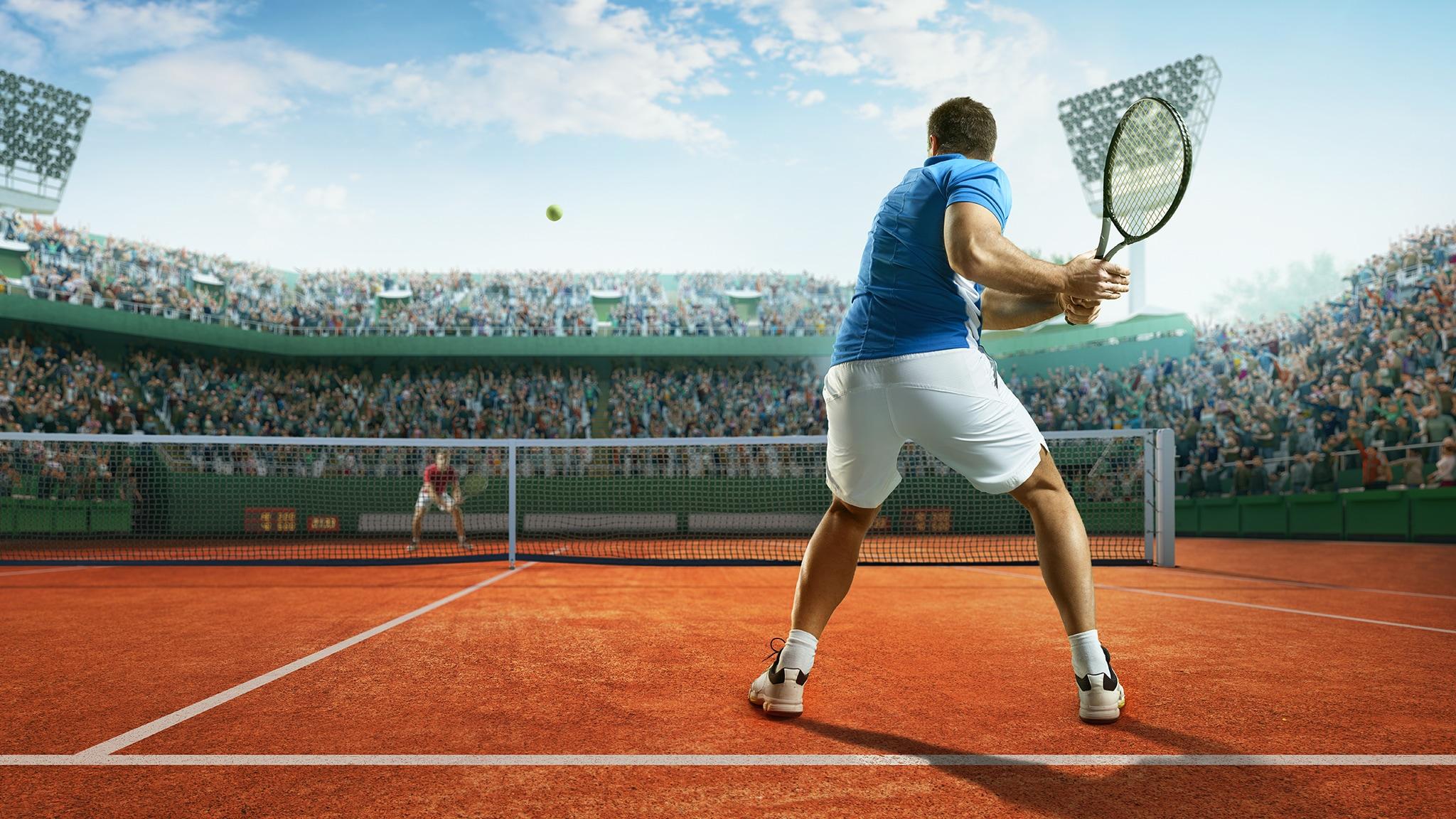 Rai Sport+ HD Tennis: WTA 32mo Palermo Open Ladies 2021 - 4a giornata