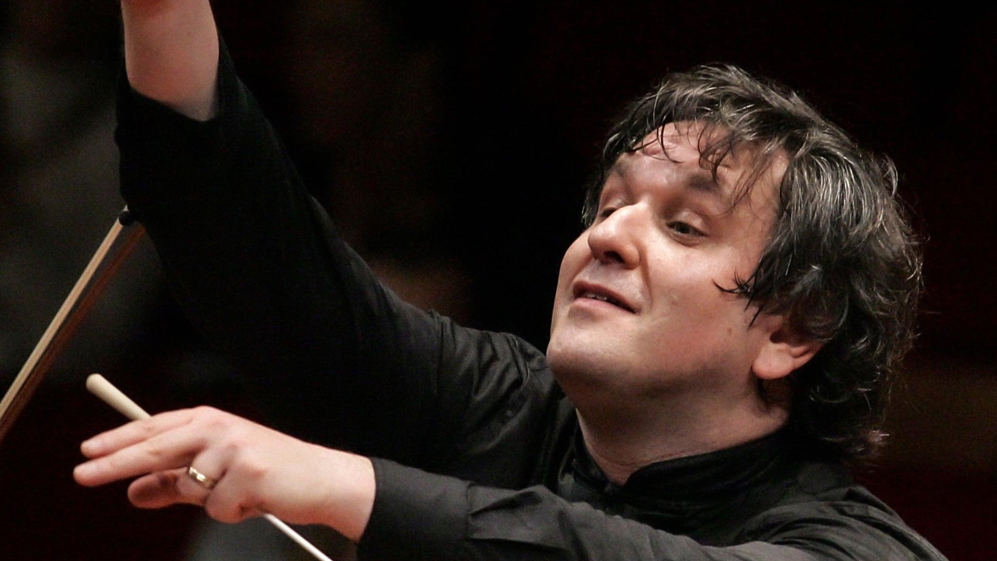 Rai 5 Concerto d'apertura Santa Cecilia 2020-21