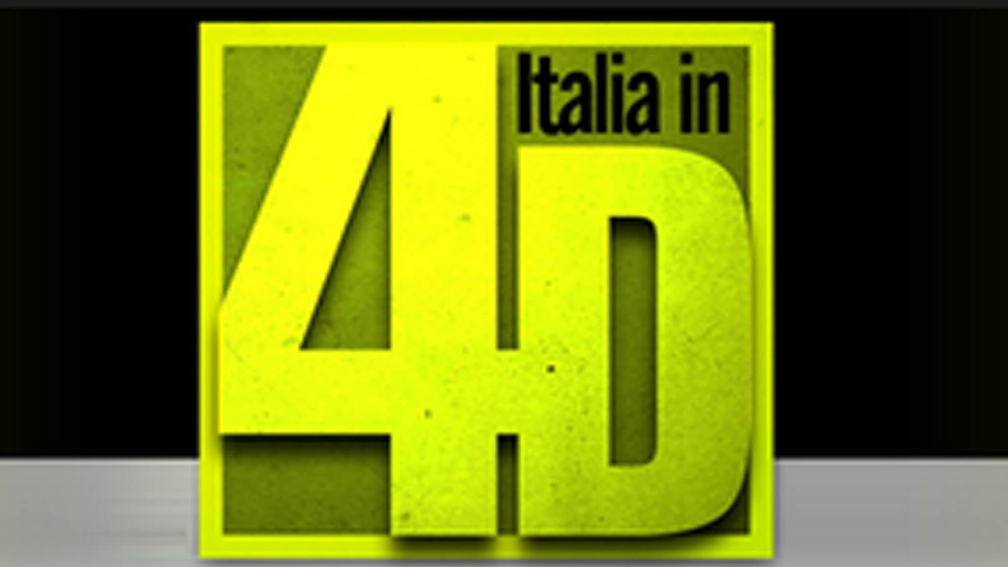 Rai Storia Tablet. Italia in 4d. La bottega del cinema. 40 anni di industria cinematografica