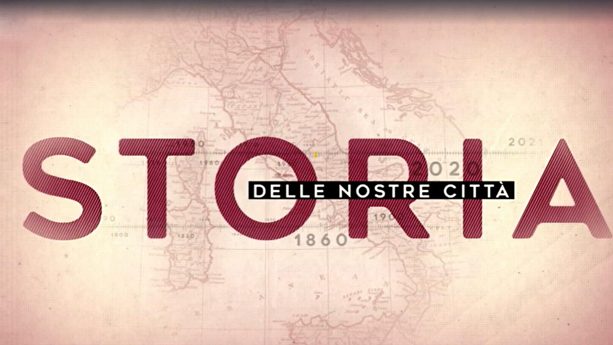 Rai Storia Storia delle nostre città (p. 4) Cagliari
