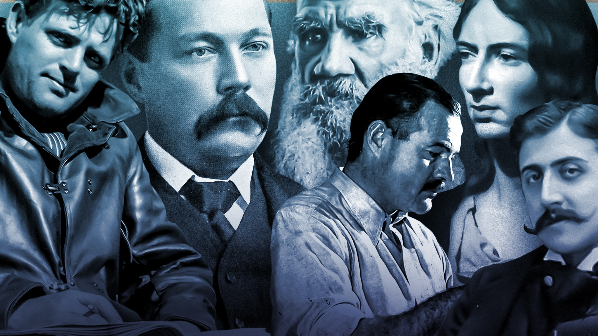 Rai 5 Interviste impossibili - Lev Tolstoj