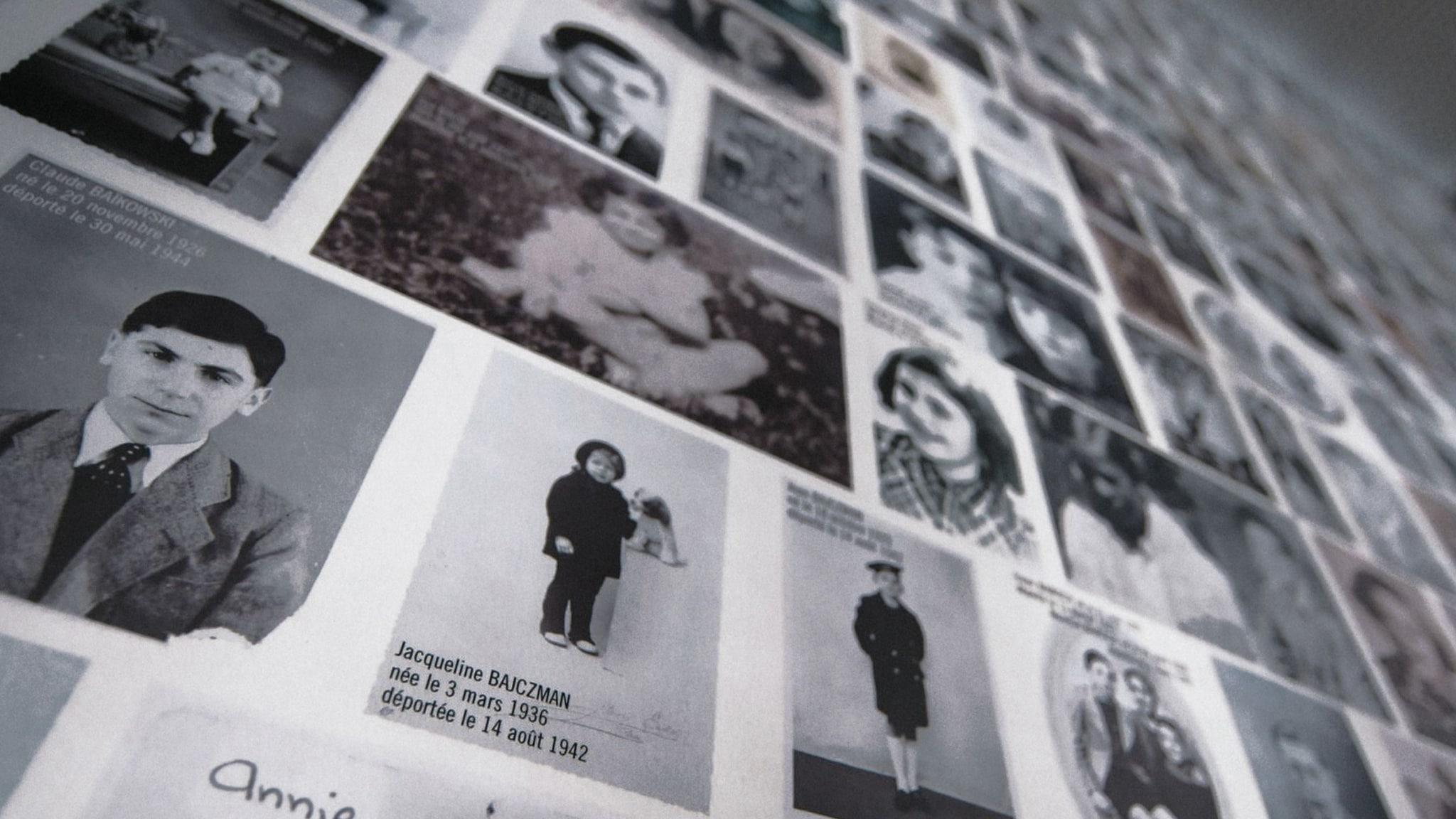 Rai 1 #Anne Frank. Vite parallele