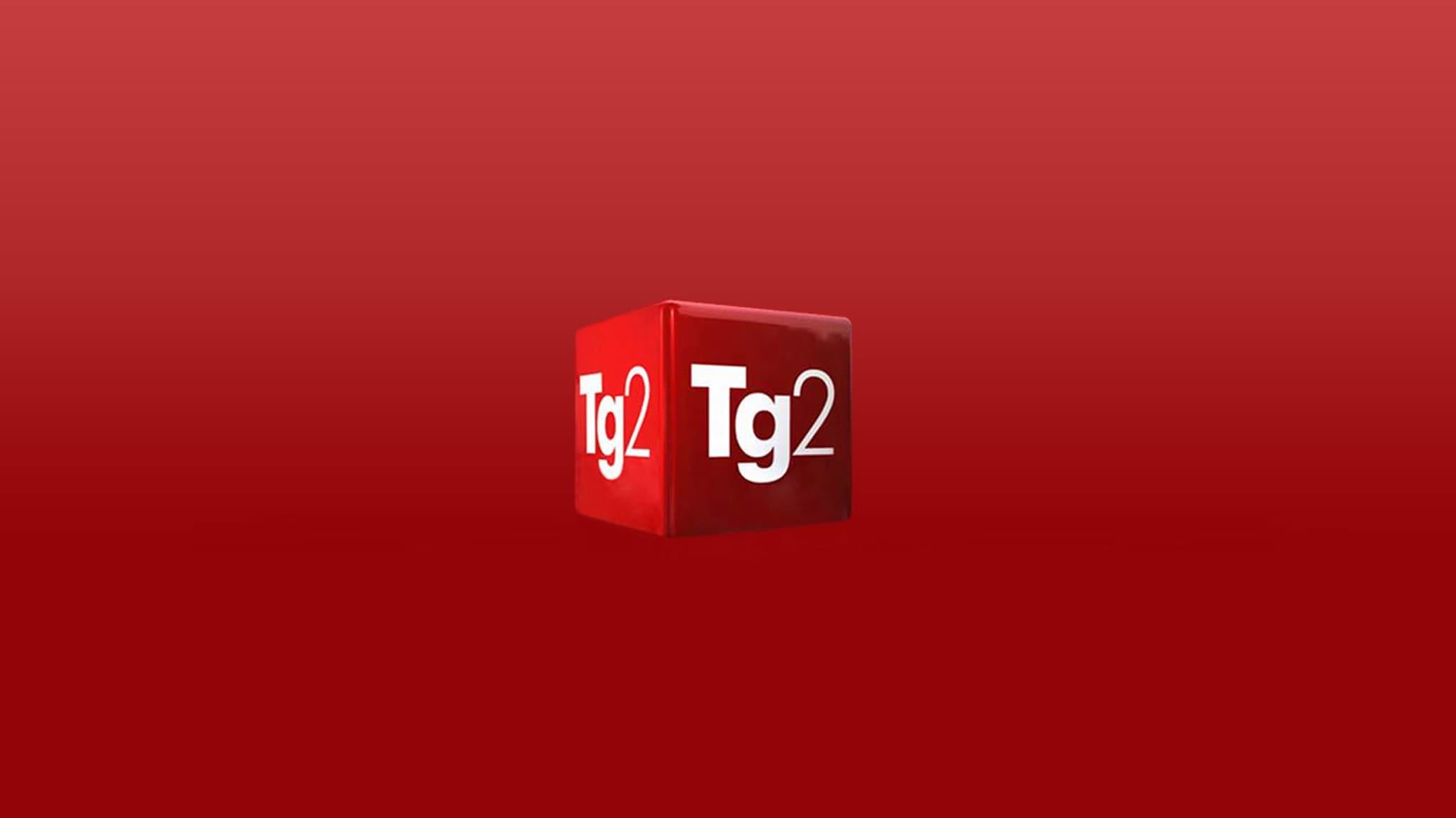Rai 2 TG2 Flash