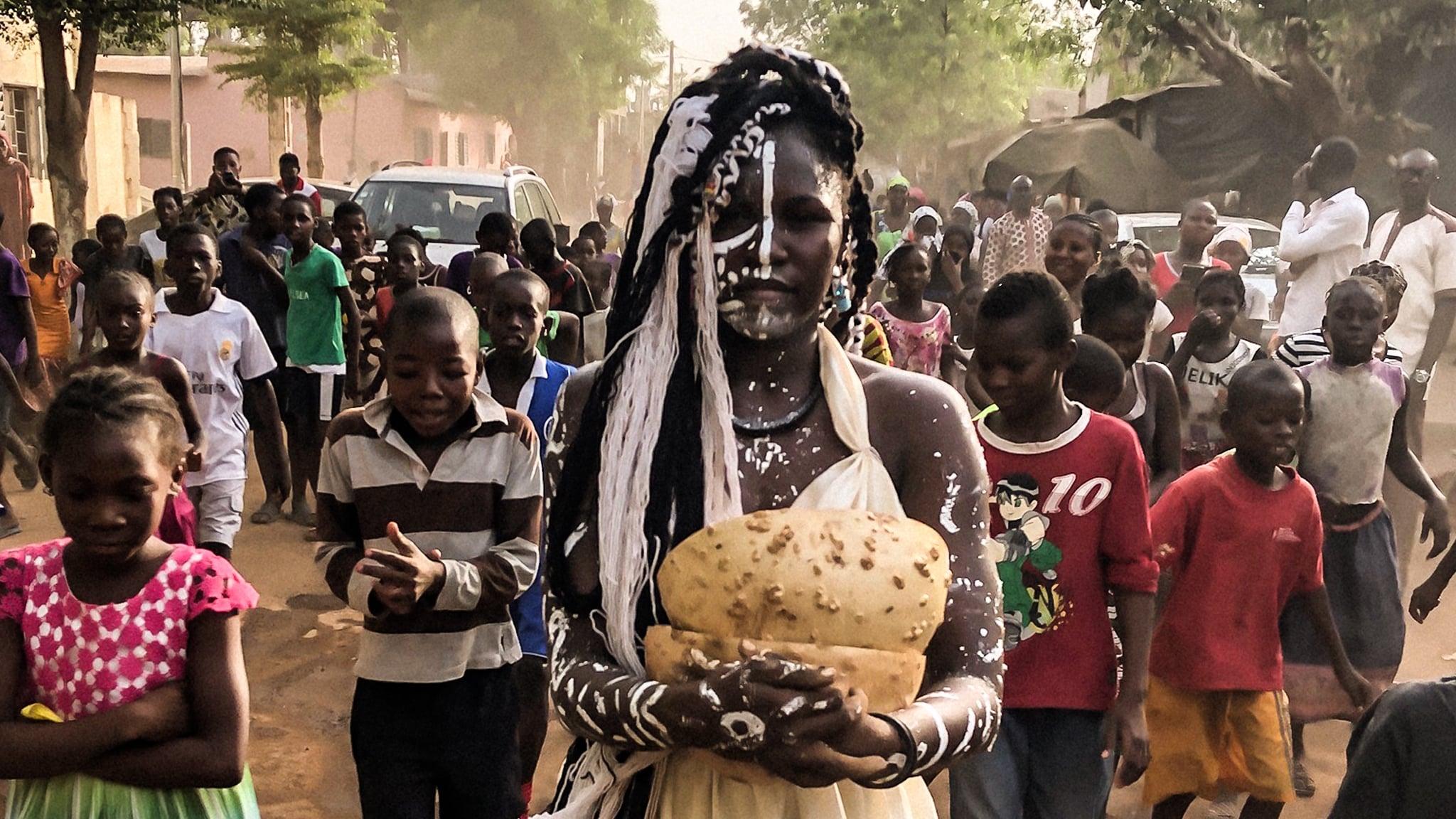 Rai 5 Y'Africa - E4