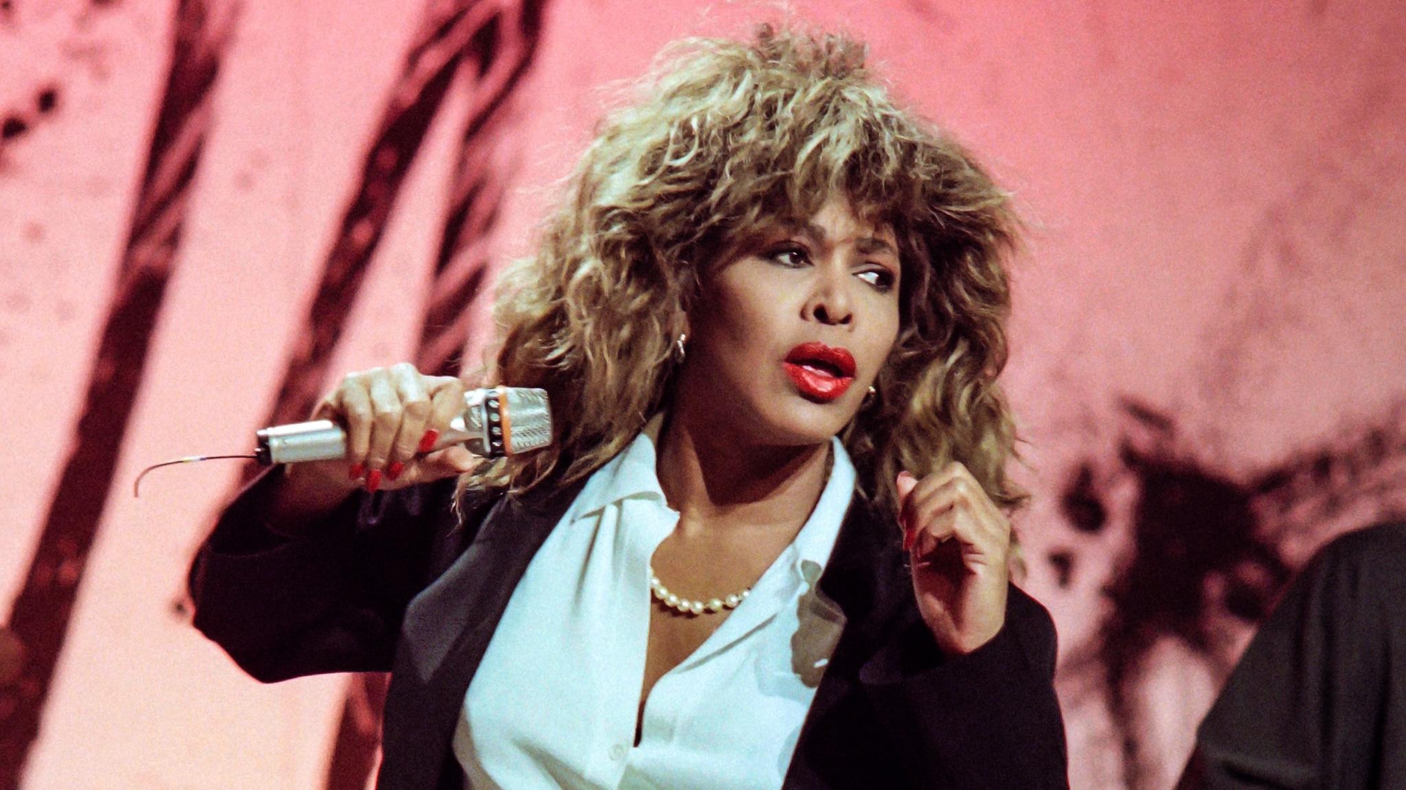 Rai 5 Rock Legends: Tina Turner