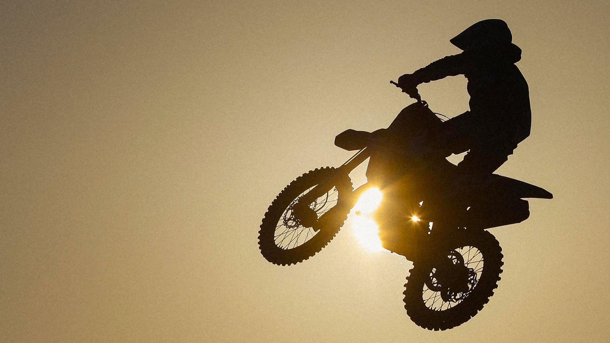 Rai Sport+ HD Motocross 2021 - MXGP Francia - Gara 1