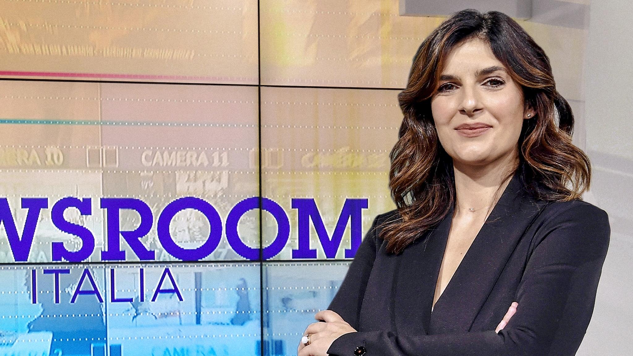 Rai News 24 Newsroom Italia