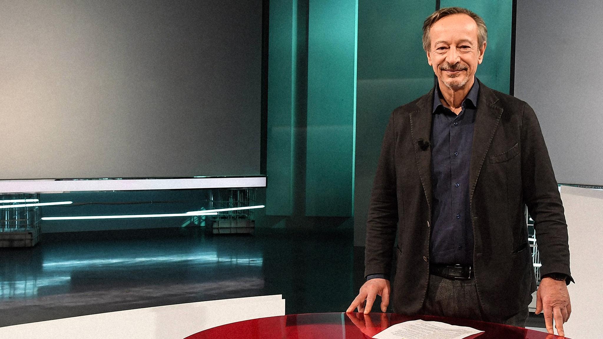 Rai 3 La rivoluzione elettrica - PresaDiretta 20/09/2021