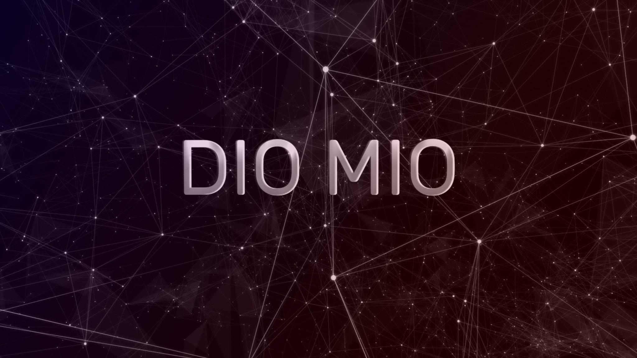 Rai Premium Dio Mio - Carlo Conti e Alessio Boni - 05/06/2021