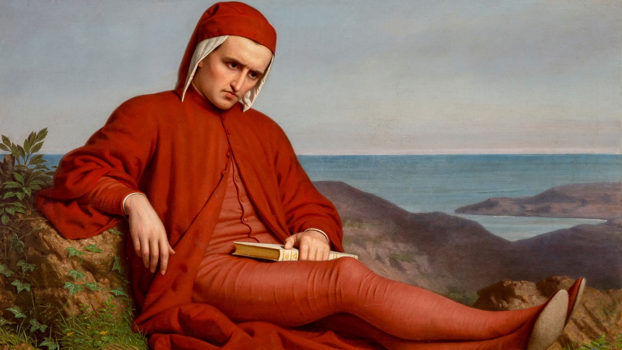 Rai 5 Senato & Cultura - Omaggio a Dante