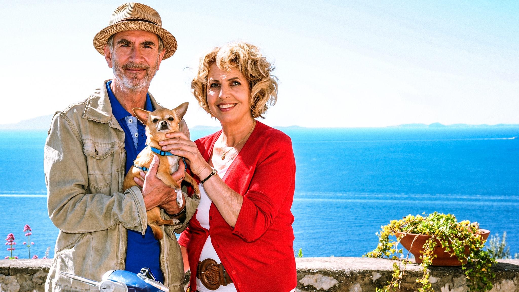 Rai Premium Un'estate a Capri