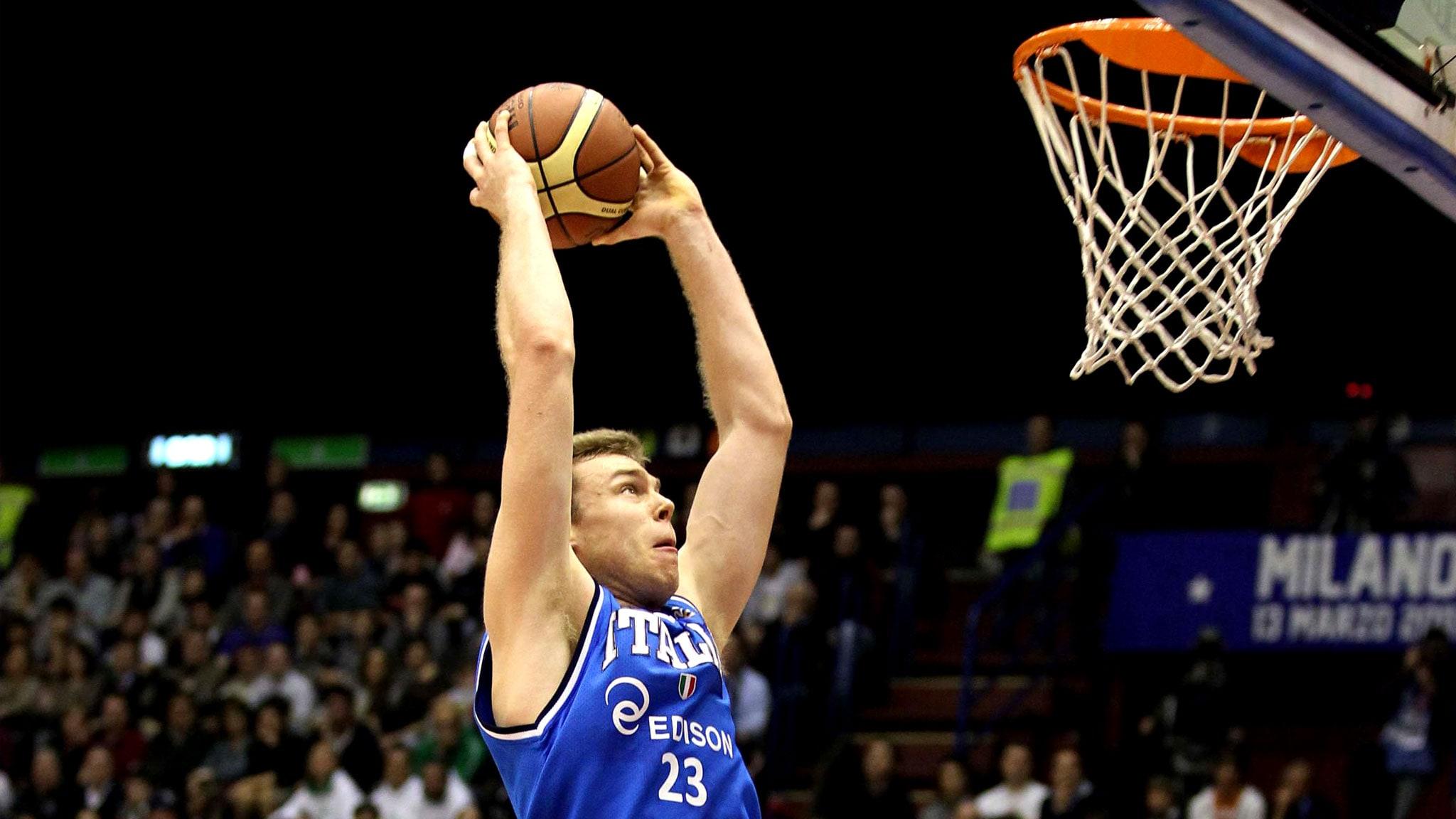 Rai Sport+ HD Basket: Torneo Qualificazione Olimpica - Finale: Italia - Serbia