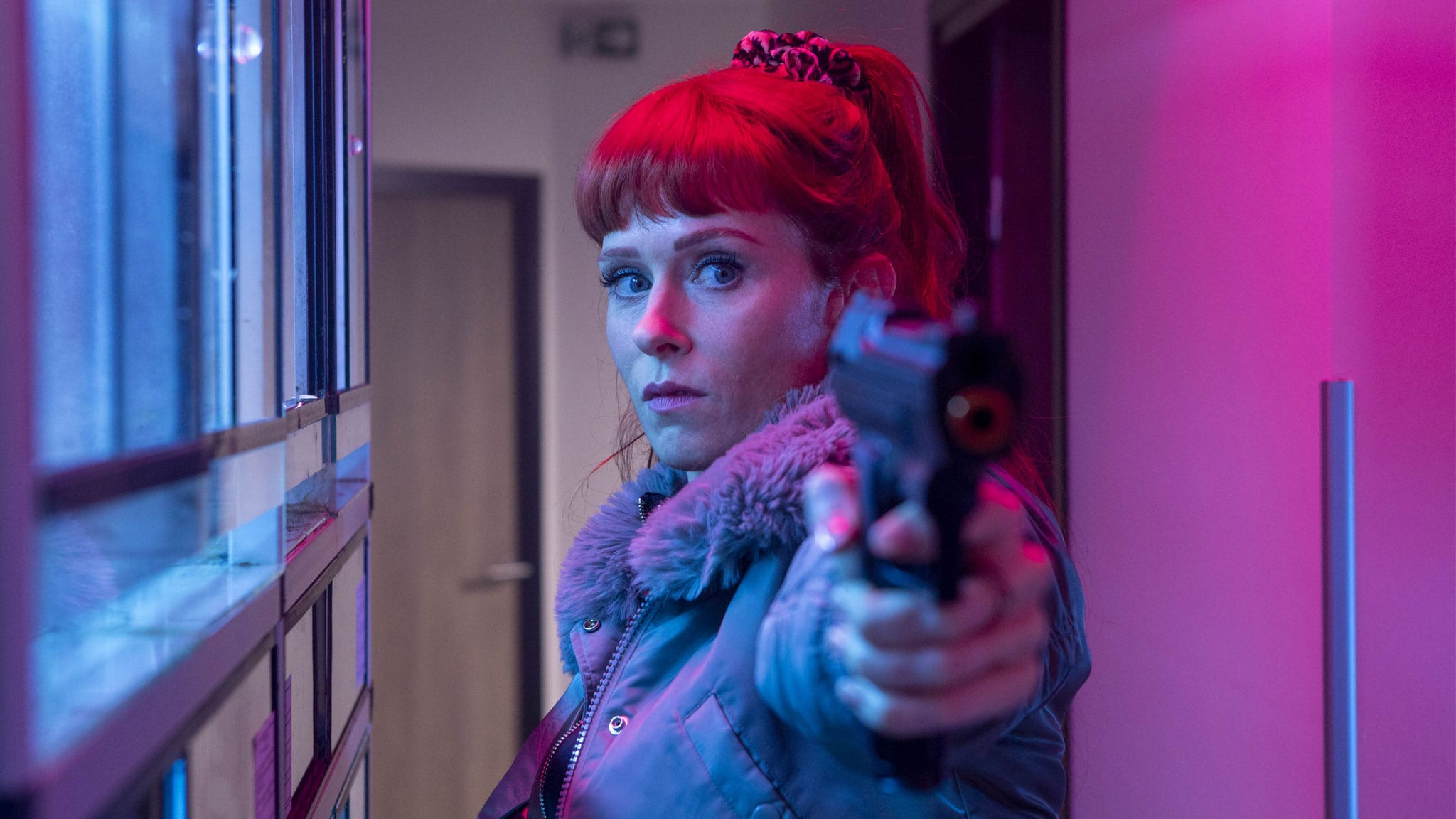 Rai 1 Morgane - Detective geniale - Uno strano rapimento S1E3