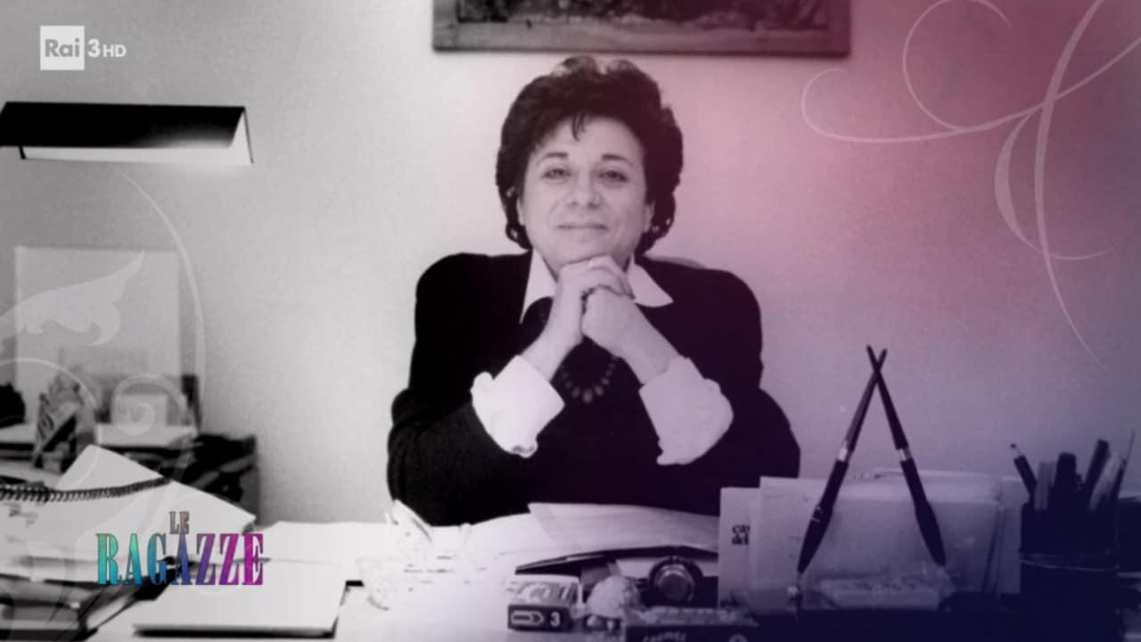 Le Ragazze - S2019 - Fiorenza De Bernardi, Livia Pomodoro e ...