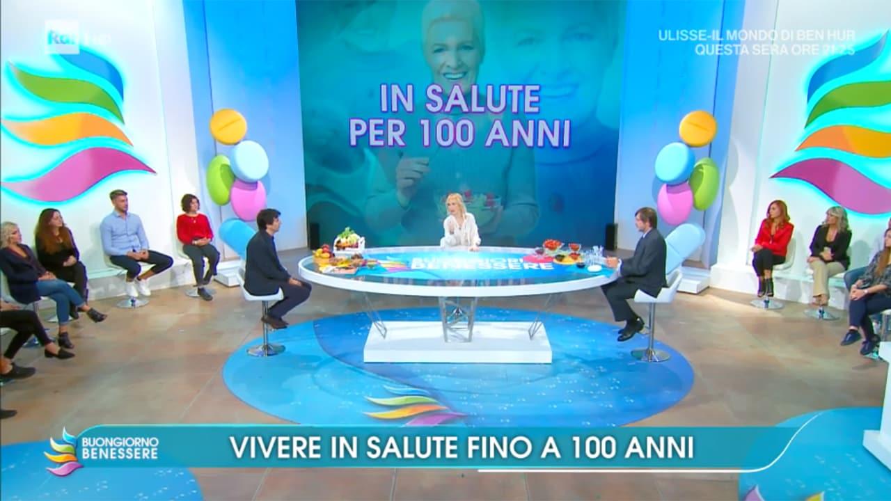 Buongiorno Benessere S2019 20 Puntata Del 26 10 2019 Video Raiplay