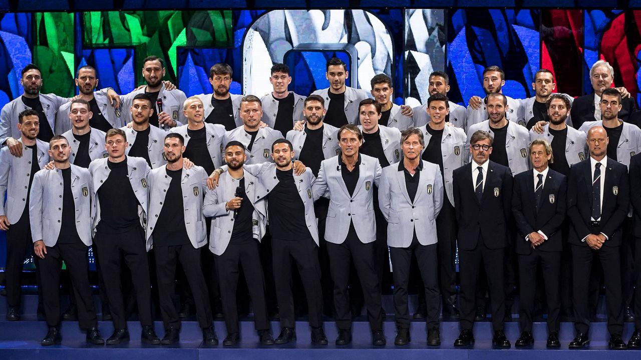 Прочный, но голый фундамент. В сборной Италии поработали отлично, но, скорее всего, мало - изображение 4