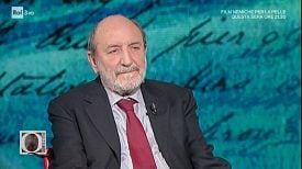 Umberto Galimberti e i perché dei bambini - RaiPlay