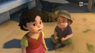Stock dvd cartoni animati hamtaro barbapapa heidi simba winx