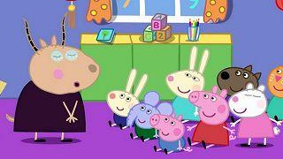 Hello kids peppa pig potato city video raiplay