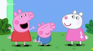 Peppa pig registratori video raiplay