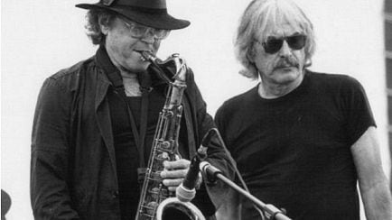 Umbria Jazz - Gato Barbieri ed Enrico Rava Band - RaiPlay