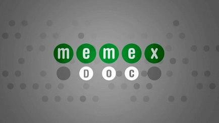 Memex Doc - RaiPlay