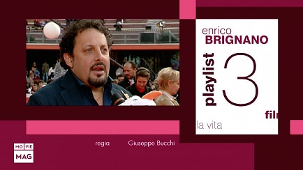 Movie Mag - Enrico Brignano - RaiPlay