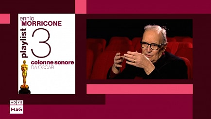 Movie Mag - Ennio Morricone - RaiPlay