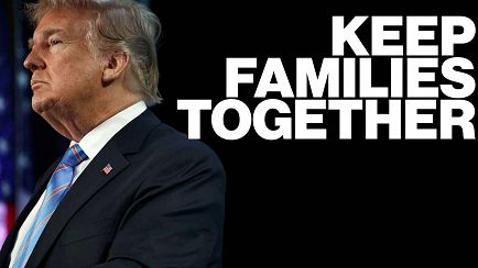 Timeline - Keep Families Together, il dietrofront di Trump - 21/06/2018 - RaiPlay
