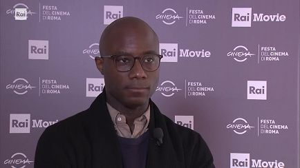 Festa del Cinema di Roma - Tv Call - If Beale Street Could Talk - Barry Jenkins - 21/10/2018 - RaiPlay
