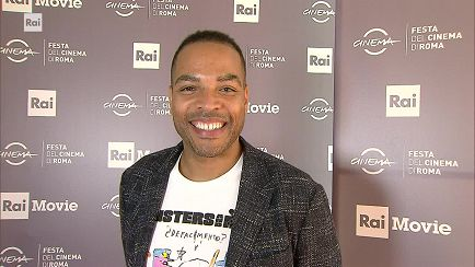Festa del Cinema di Roma - Tv Call - Monsters and Men - Reinaldo Marcus Green - 25/10/2018 - RaiPlay