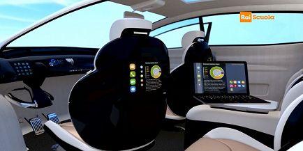 Digital World S3e13 Antonio Celani Guidare Senza Guida Le Auto Del Futuro Video Raiplay