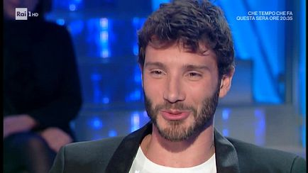 "Domenica In - Stefano De Martino conduttore di ""Made In Sud""- 24/02/2019 - RaiPlay"