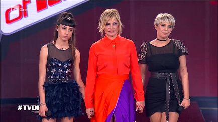 The Voice of Italy - La seconda eliminazione del #TeamGigi - Knock Out - RaiPlay