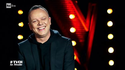 The Voice of Italy - Gigi D'Alessio parla della sua esperienza a The Voice of Italy - RaiPlay