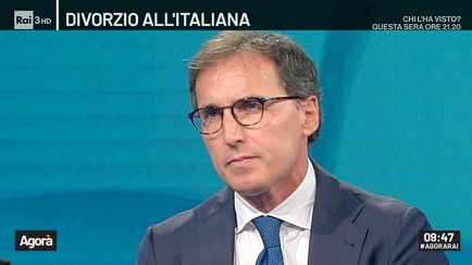 Agorà - Divorzio all'italiana - 18/09/2019 - RaiPlay