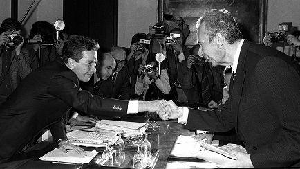 Moro, la fede e la politica - La storia siamo noi - Aldo Moro, un ...