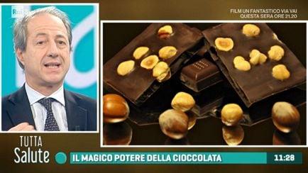 Tutta Salute S2019 20 Influenza Cioccolato Fegato Grasso The 06 12 2019 Video Raiplay
