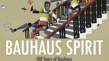 Art Night - 100 anni di Bauhaus - RaiPlay
