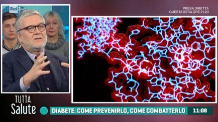 Risultato immagini per tutta salute diabete